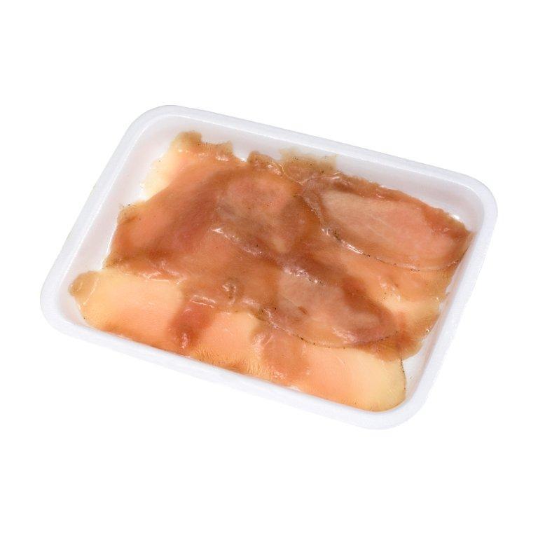 prodotti alimentari surgelati